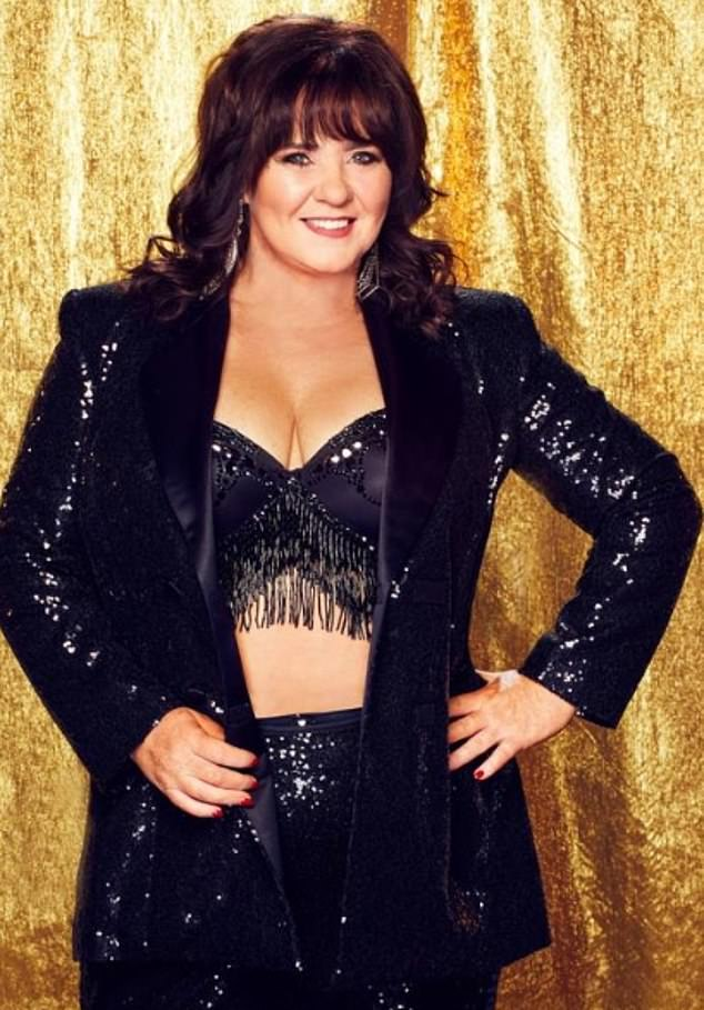 No thanks: However Coleen has admitted that she will not take advantage of the new rules to plug in with a love interest once the legislation is in place