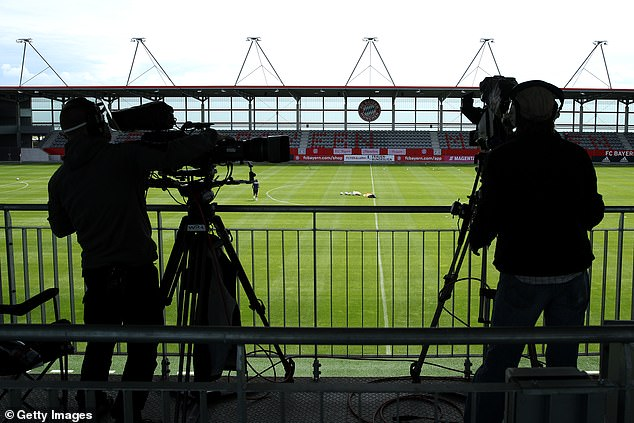 It is unlikely that the Sky will give you more Premier League games free-to-air after this season