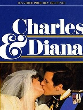 Caroline Bliss - Charles and Diana: a royal love story (1982)