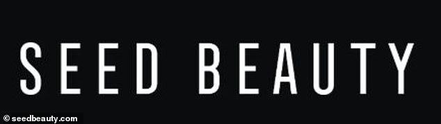 Poursuite: la ligne de cosmétiques KKW Beauty de Kim Kardashian est poursuivie par la société de développement de marques Seed Beauty pour la présumée mise en péril de leurs «secrets commerciaux» si la ligne est «rachetée»