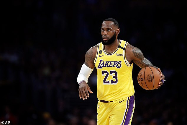The NBA plans to host the remainder of the season atWalt Disney World Resort near Orlando