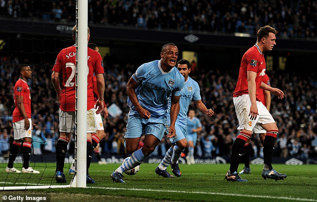 Sunday, the figure eclipses the previous record set in 2012 in the Derby of Manchester ($4.3 million)
