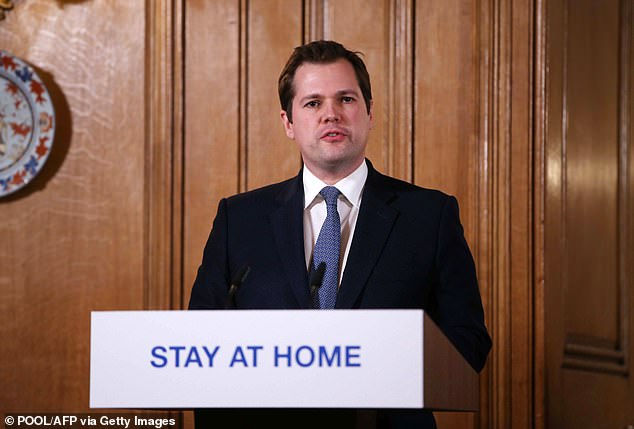 He overruled the local council and a planning inspector to grant permission in January, two months after the minister sat next to the former newspaper tycoon at a Tory fundraising dinner