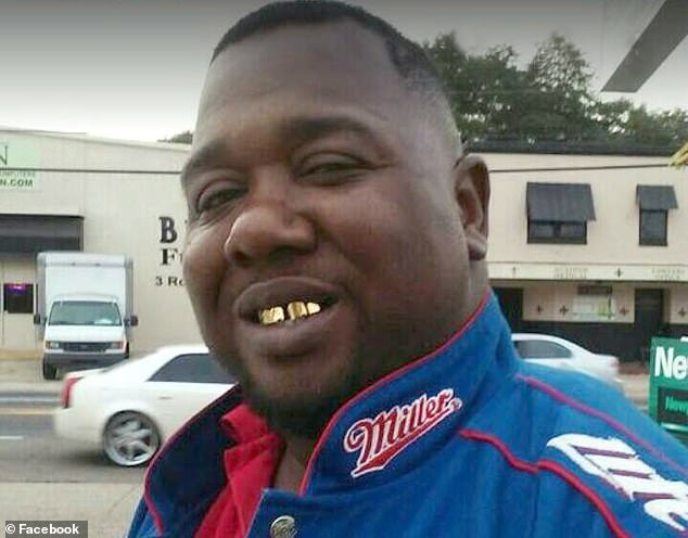 Sterling, 37, was shot and killed during a disturbing incident in Baton Rouge, Louisiana in 2016 that was captured on video. Two police officers arrived to question him about selling DVDs outside a convenience store