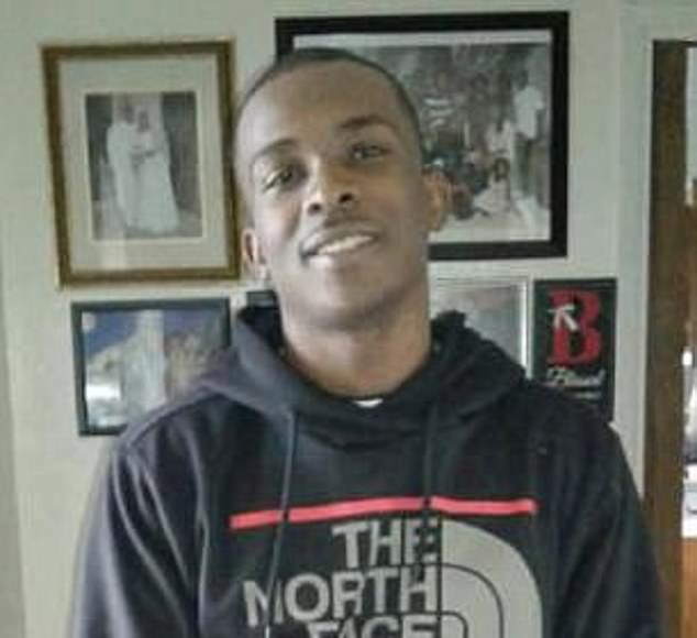Clark was killed by two Sacramento police officers in his grandmother's backyard while they were responding to a 911 call about someone breaking windows