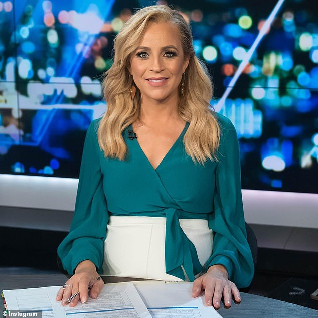 'It just threw everything on its head':Talking to Anh Do on his ABC series Anh's Brush With Fame in 2018, Carrie revealed Greg's diagnosis in 2001 shattered her world