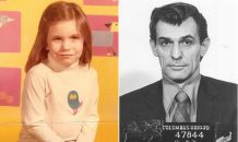 Ohio Investigators Solve 1982 Cold Case Murder of Eight-Year-Old Kelly Prosser After They Link DNA to Dead Killer