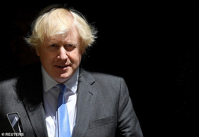 The Prime Minister's decision to appoint two successors to Sir Mark - a new national security adviser and a new secretary to the cabinet - aims to ensure that Britain can play a major role on the world stage.
