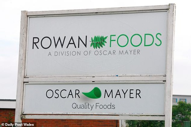 Nearly a third of Rowan Foods 1,000 staff have not been tested for Covid-19 after an outbreak