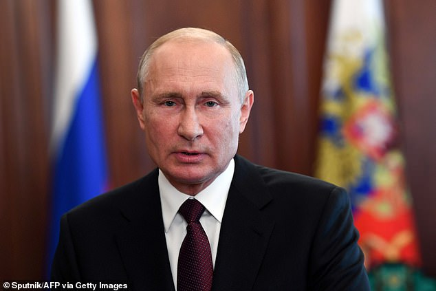 The proposed reforms would allow President Vladimir Putin to run again in 2024 and potentially stay in power until 2036