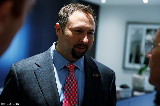 The effort included adding embattled 2016 campaign senior adviser Jason Miller to the team