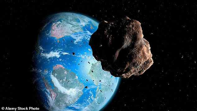 The space rock that slammed into Earth 66 million years ago created a global winter, destroying 'suitable environments' for the largest animals ever to roam the Earth