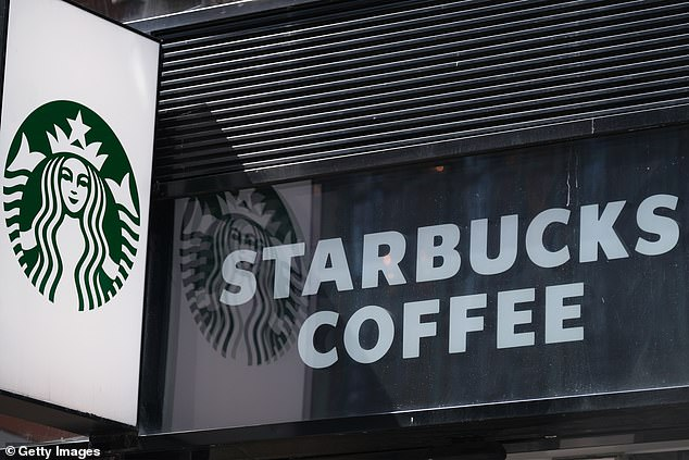 Starbucks on Sunday announced it is cutting advertising from all social media