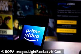 Amazon Prime Video launched the feature
