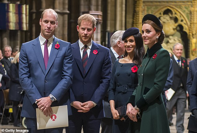 The Duke of Cambridge and the Duke of Sussex have 'a lot of hurt and unresolved issues', a concerned friend has said