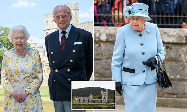 Queen can't travel to Balmoral with current restrictions