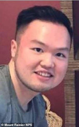 Vincent Djie, 25