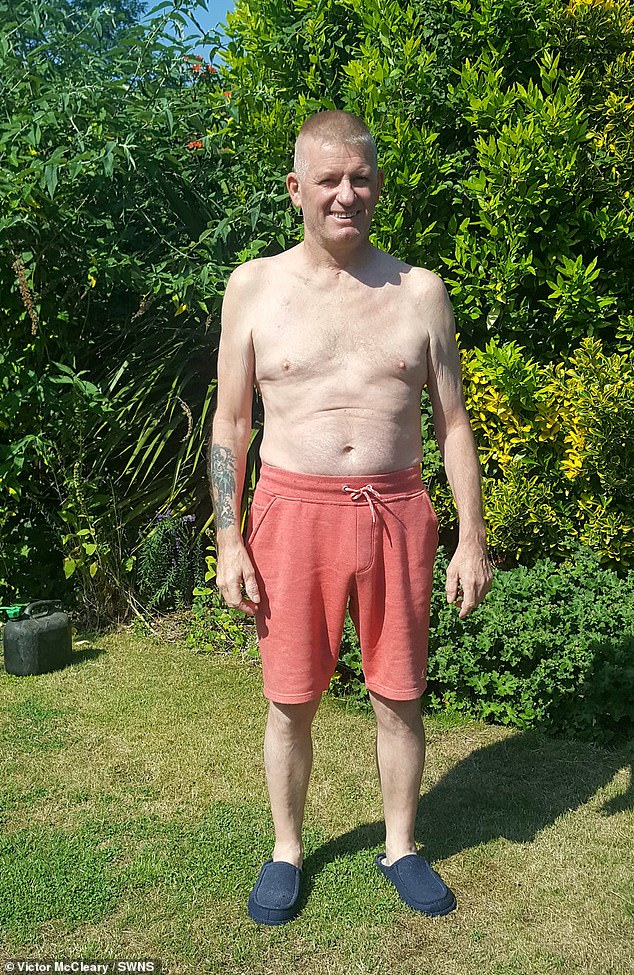 He said: `` I recovered remarkably quickly and now, all things considered, I am doing very well. I want to thank the NHS staff at both hospitals for my life and this second chance. I will become strong again but it will take time '