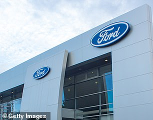 Ford then on Monday also put the brakes on all national social-media advertising for 30 days, as it re-evaluates spending on sites. Restaurant chain Denny's said it is pausing paid advertising on Facebook starting Wednesday