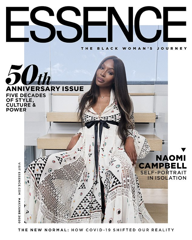 The essay comes on the heels of the magazine's 50th anniversary celebration. The anonymous group accused Essence of capitalizing on the idea of black female empowerment brand but failing to practice it in the workplace