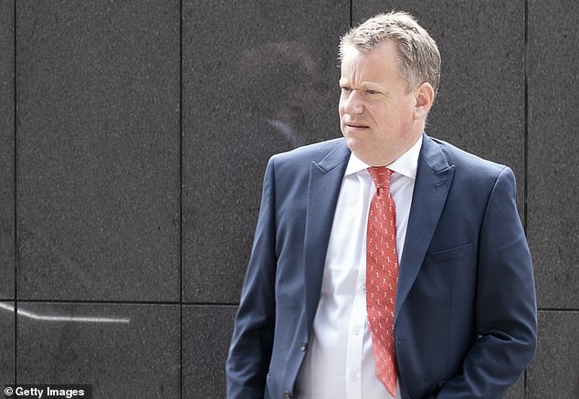 The government has faced criticism over the decision to install political appointee David Frost, Boris Johnson's chief Brexit negotiator, as his National Security Adviser