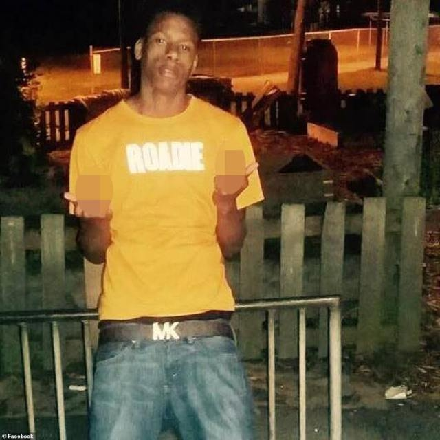 A second teen, Lorenzo Anderson, 19, was shot dead in the area on June 20