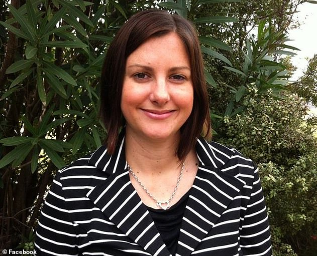 Kristy McBain (pictured) is the local mayor for Bega and is the favourite to win the federal seat