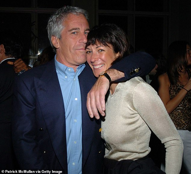 The top secret documents are part of a defamation case that Epstein's victim Virginia Giuffre brought against his alleged madam Ghislaine Maxwell