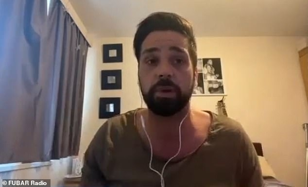 Candid:Ben Haenow has spoken out on how contestants are at the 'mercy' of show bosses and criticised their editing techniques while appearing on the X Factor