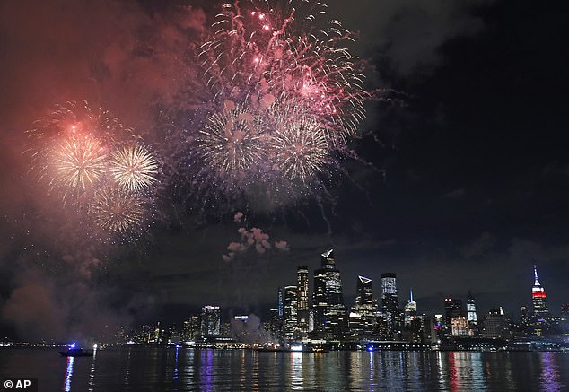 New York City cancelled its Fourth of July fireworks due to coronavirus, instead setting them off unannounced  during the week leading up the holiday. As a result of cancelled shows, more Americans may be eager to set off their own fireworks