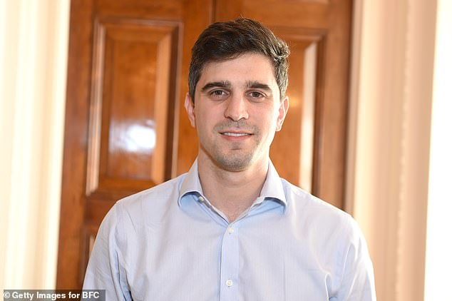 Afterpay co-founder Nick Molnar, 30, is Australia's youngest self-made billionaire after shares in the buy-now pay-later platform skyrocketed on Thursday