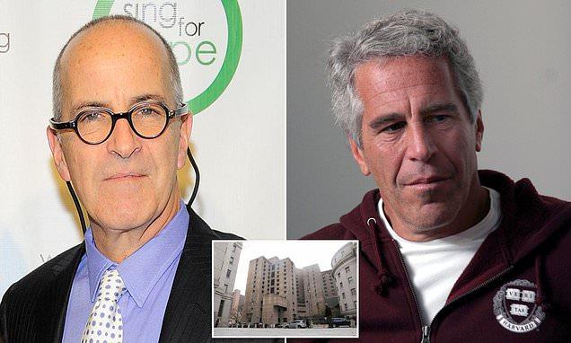 Jeffrey Epstein's brother says pedophile financier was murdered