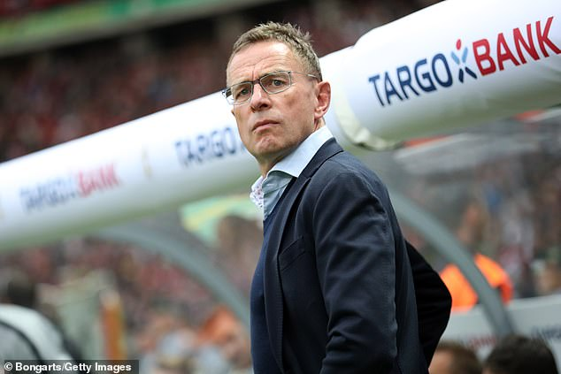 L'AC Milan a conclu un accord avec Ralf Rangnick pour devenir son manager la saison prochaine