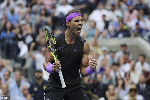 Rafael Nadal has signalled his intention not to defend his US Open title in September this year