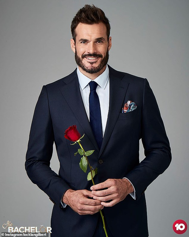 What's going on? Mystery surrounds production of The Bachelor as Channel 10 makes conflicting statements about filming - and it could lead to a very different season. Pictured: 2020 Bachelor Locklan 'Locky' Gilbert