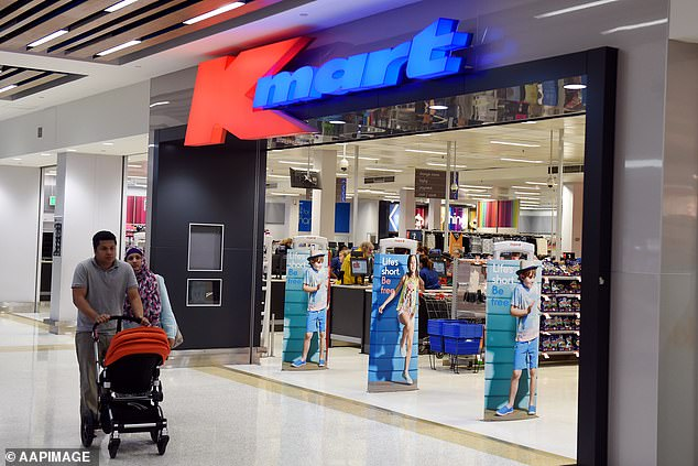 Established in 1969, Kmart hasexpanded to 209 stores across Australia and 25 in New Zealand