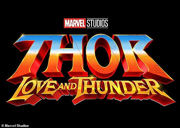 'We're going to have fun!' Once film production starts up again, Bale will head down under to shoot Taika Waititi's 2022 four-quel, Thor: Love and Thunder