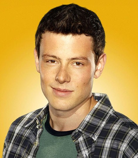 Cory Monteith played Finn Hudson