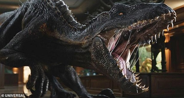 Chaos theory: Jurassic World: Dominion has reportedly hit its first roadblock since returning to production following the coronavirus lockdown