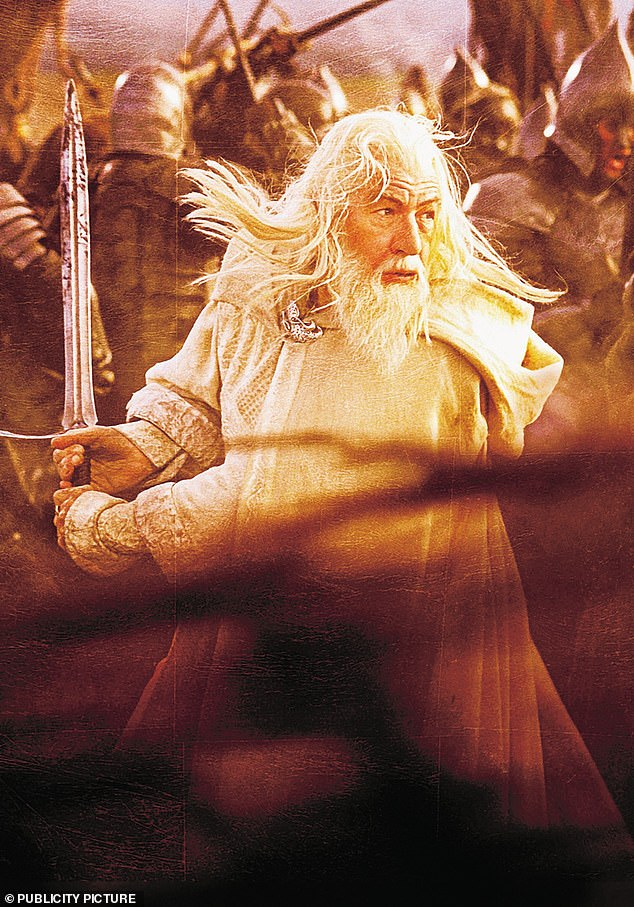 Sir Ian McKellen is best known for his role as Gandalf in the Lord Of The Rings films