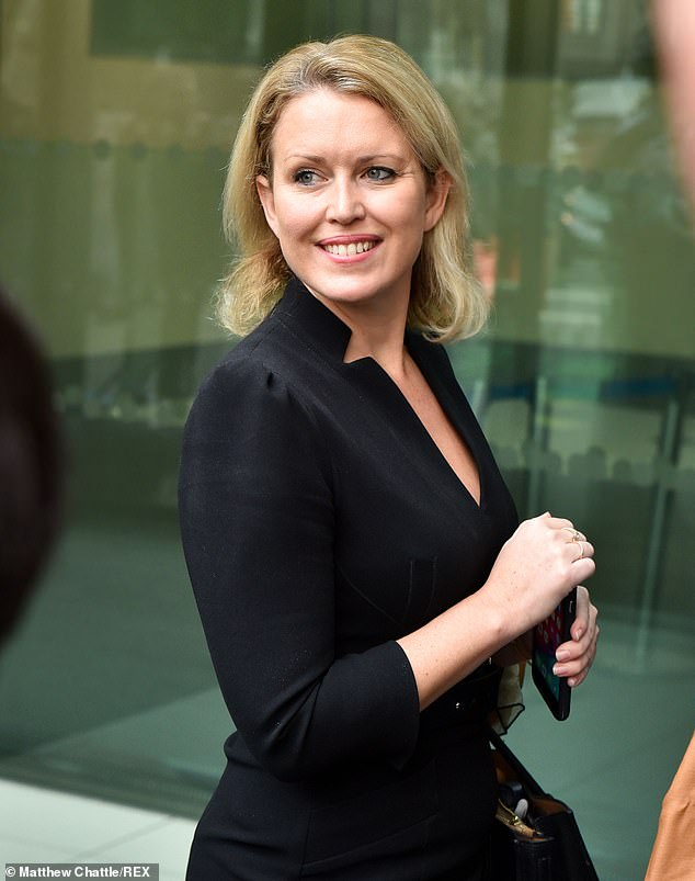 The Australian (pictured in 2019) has appeared at the International Court of Justice and given expert evidence at the UN and in Parliament