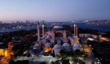 Turkey's President Erdogan Sparks Fury from Christian Leaders After He Converts Former Hagia Sophia Cathedral Into Mosque and Reopens It for Muslim Prayers