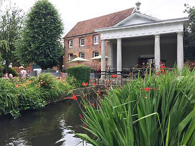 The restaurant in Abbey Mill Gardens closed its doors in March following the Government lockdown and now it has been revealed it will not re-open
