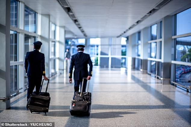 British Airline Pilots' Association general secretary Brian Strutton has branded this policy as 'unacceptable' and 'wrong' and is a flight safety risk