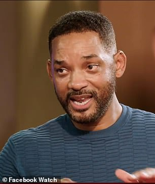 Jada explained the couple weren't doing good at the time and decided to separate for a period of time. Will admitted, 'I was done with you.'