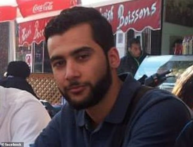 Former University of Westminster student Ishak Mostefaoui, 27, has died in prison in Syria after reportedly trying to escape having fled the UK to join ISIS in 2014