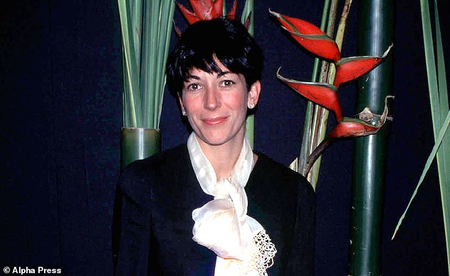 Ghislaine Maxwell, 58, has rounded on her accusers, insisting that her portrayal as a 'cartoon caricature of a villain' is utterly false