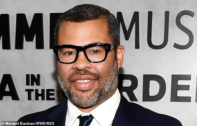 The first sign came with one of the most powerful black directors in Hollywood, Oscar-winning Jordan Peele – the man behind box office hits such as Get Out and Us – stated in public that he did not want to hire a leading man who was white