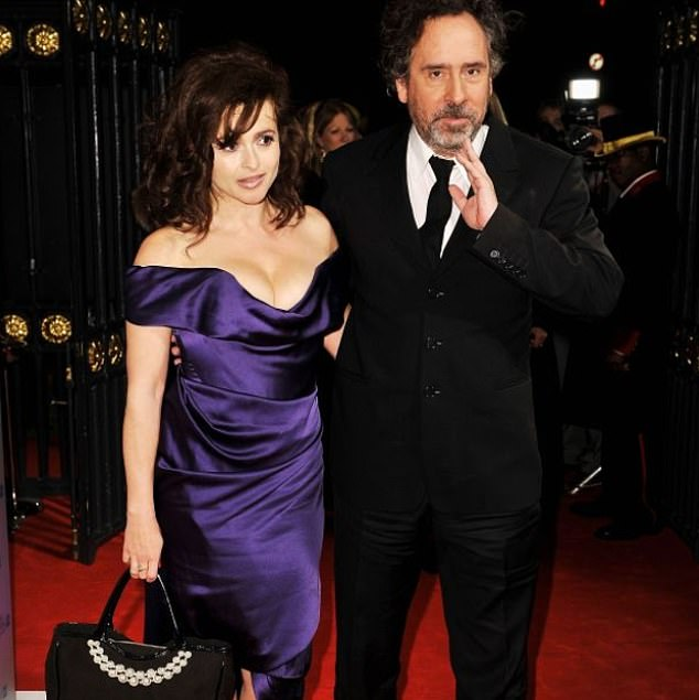 Mr Burton first bought the property when first got together with Harry Potter star Helena Bonham Carter, 54