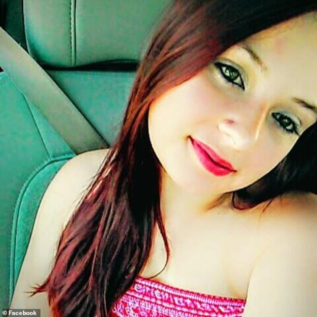 Ramirez: [Jessica Doty Whitaker]shouldn't have lost her lifeShe's got a 3-year-old son she loved dearly, It's hard to tell him his mom is in heaven and if you want to talk to her you have to look up and say, 'I love you mom'